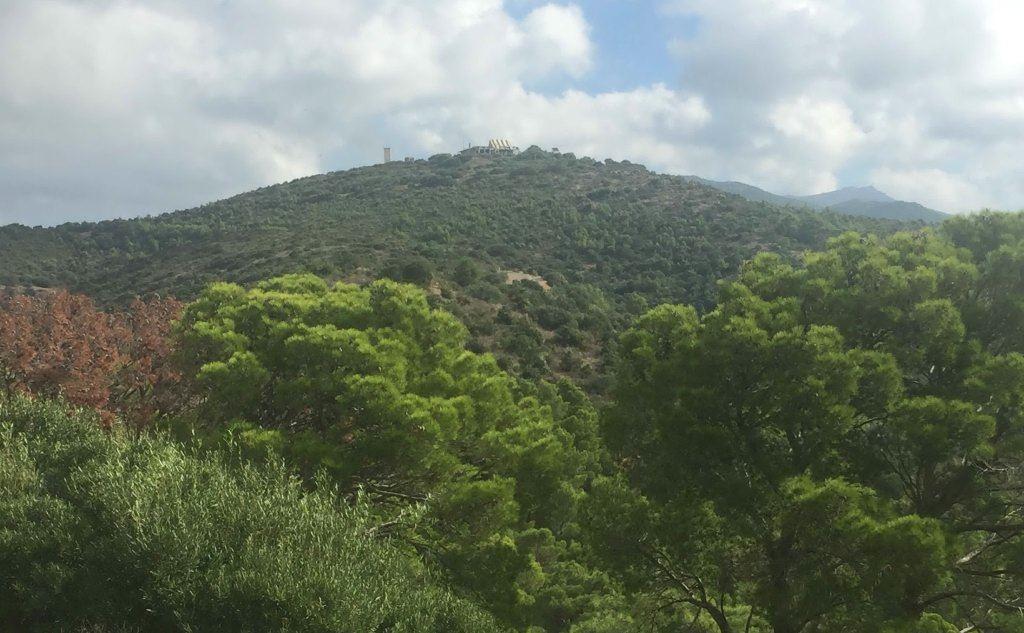 La baita in cima alla collina (Manunza)