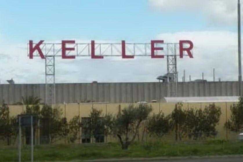 Ex Keller, i lavoratori pronti a nuove azioni di protesta