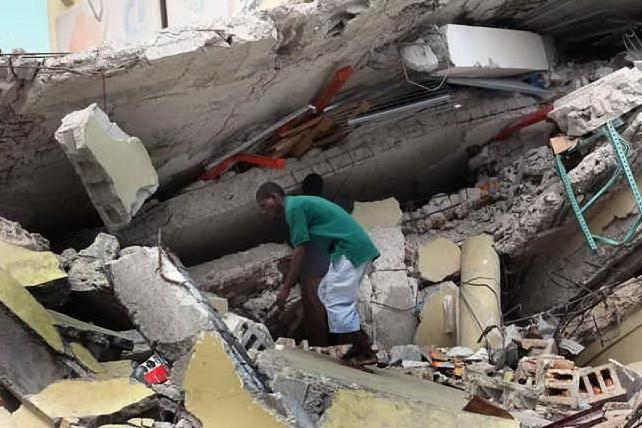Dieci anni fa uno dei terremoti più catastrofici di sempre