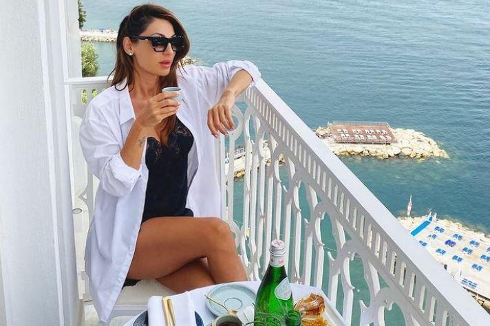 """Anna Tatangelo: """"Non essermi sposata con Gigi D'Alessio mi ha fatto soffrire"""""""