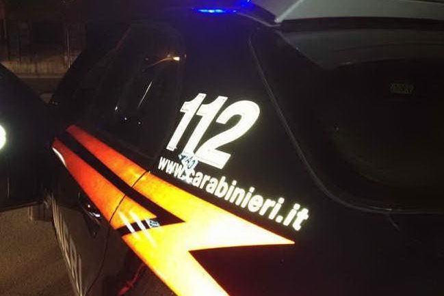 Due cadaveri carbonizzati trovati su un'auto nel Ferrarese