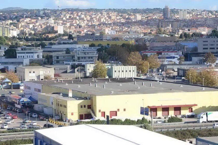 Sassari (archivio L'Unione Sarda)