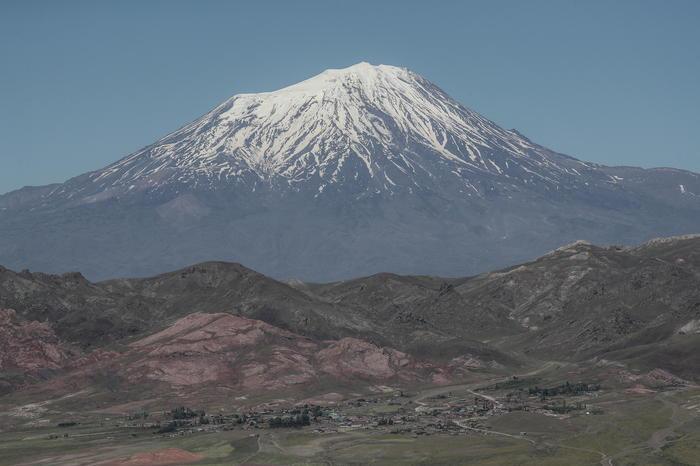 Cercava l'Arca di Noè, ingegnere italiano muore a 86 anni sul monte Ararat