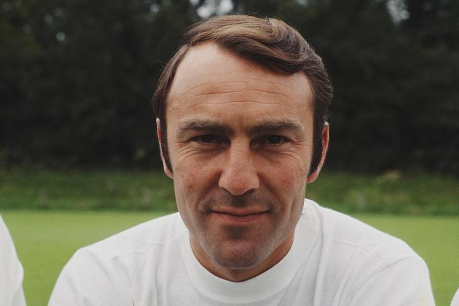 Addio a Jimmy Greaves, leggenda del calcio inglese: giocò anche nel Milan