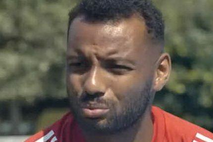 """Joao Pedro: """"Non penso al mercato, sono concentrato sul Cagliari"""""""