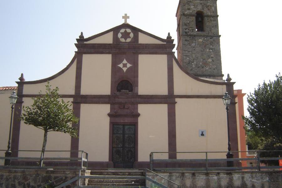 Scano Montiferru, via alla ristrutturazione della parrocchia di San Pietro