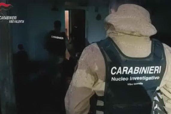 'Ndrangheta, in manette Domenico Cracolici: era fra i 100 ricercati più pericolosi