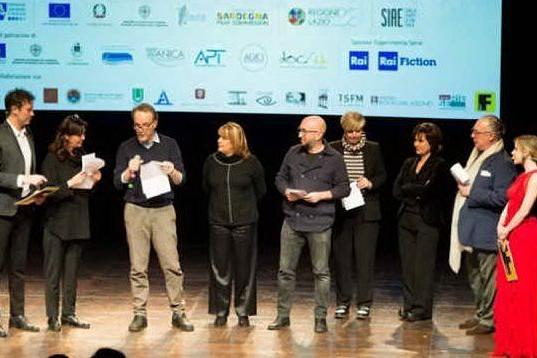 Premio Solinas 2018, vincono Gianni Tetti e Paolo Pisanu