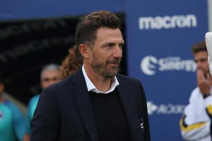 Salta la prima panchina in Serie A:Di Francesco esonerato dal Verona, arriva Tudor