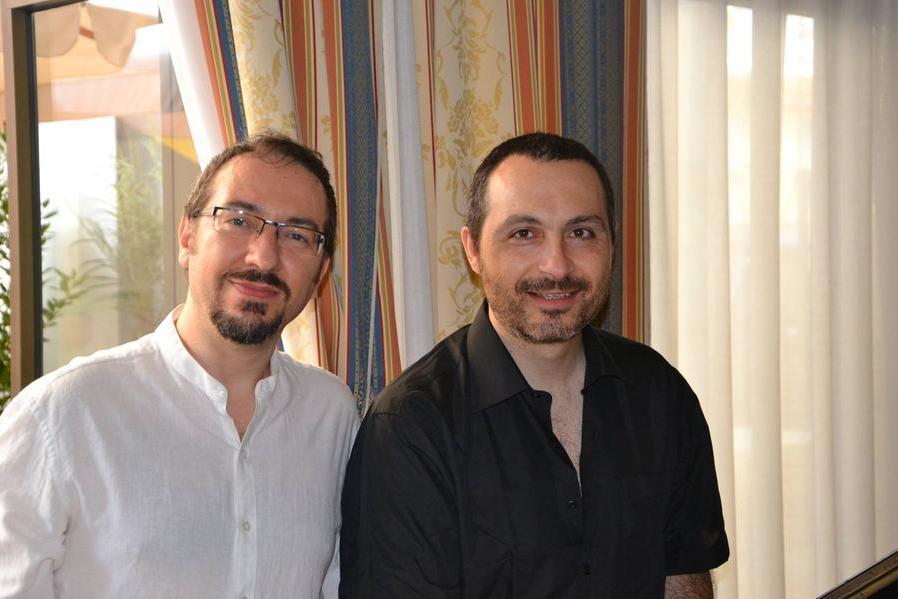 """La Divina commedia secondoRoberto Piana al """"Festival Chopin""""in Polonia"""