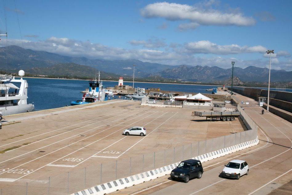 Arbatax, pressing della Regione per dare una possibilità di sviluppo al porto