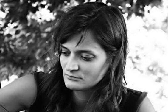 Chiara de Fernex (foto Albe)