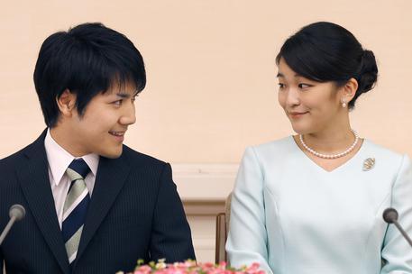 La principessa Mako corona il suo sogno d'amore: matrimonio entro la fine dell'anno