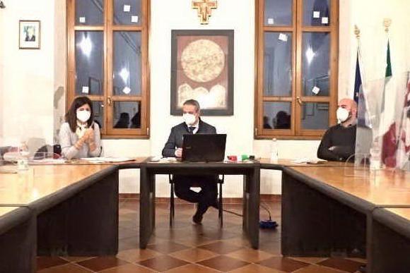 Thiesi, parte il Soletta-ter: insediato il Consiglio comunale