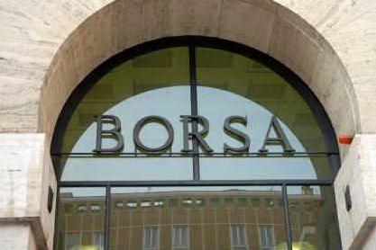 Borsa, Milano è maglia nera d'Europa: chiude a -0,44%