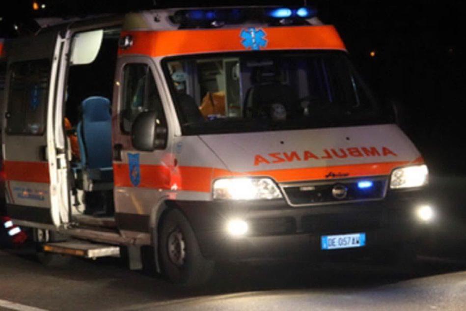 Tortolì, lite a colpi di spranga: due persone in ospedale