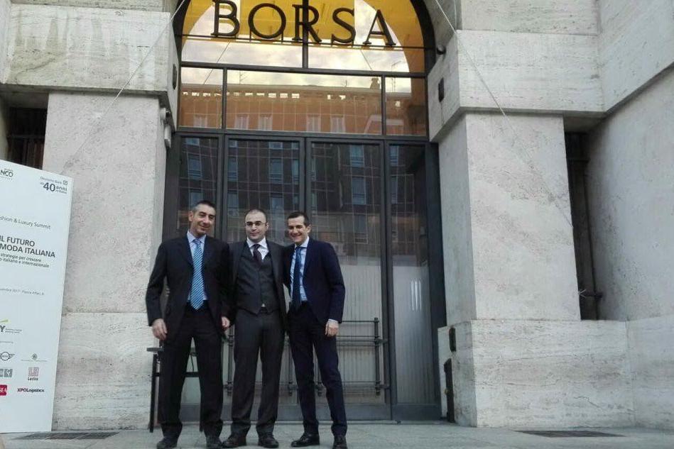 "Debutta in Borsa la web agency ""Portale Sardegna"""