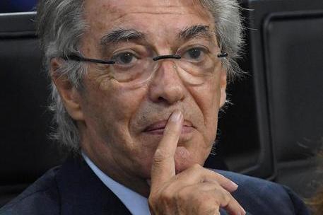 """Massimo Moratti dona il suo stipendio da 1,5 milioni di euro ai dipendenti Saras: """"Grazie per i sacrifici"""""""