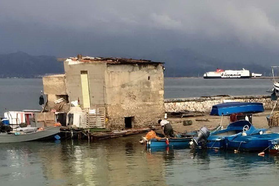 Sant'Elia, via ai lavori per il porto peschereccio