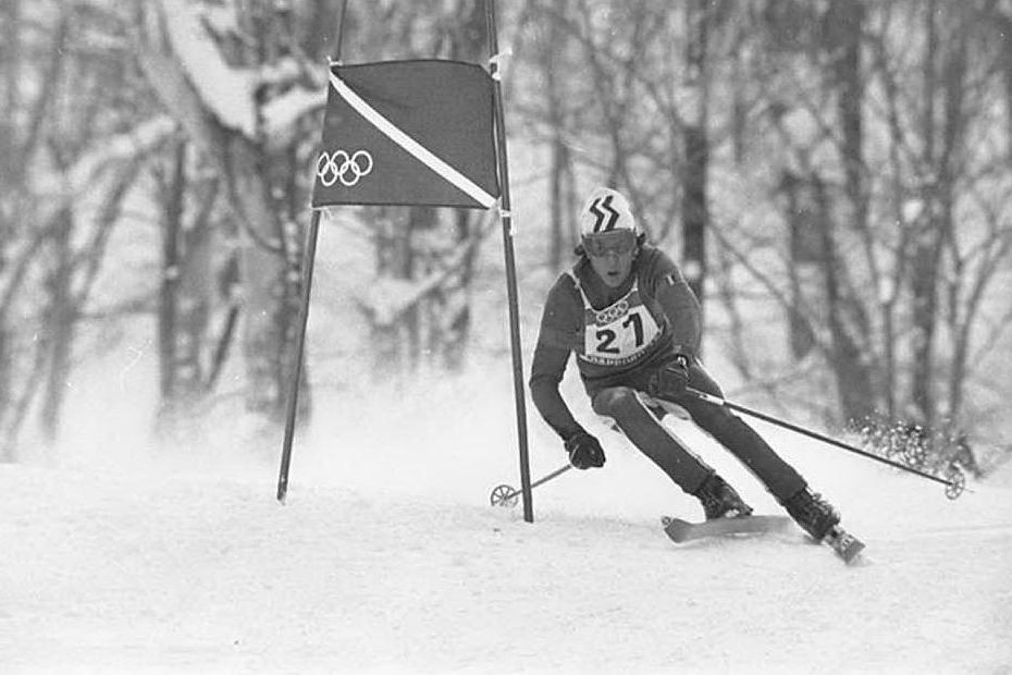 Addio all'ex campione di sci Roland Thoeni