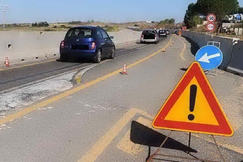 Anas, sette bandi di gara per lavori di manutenzione in Sardegna