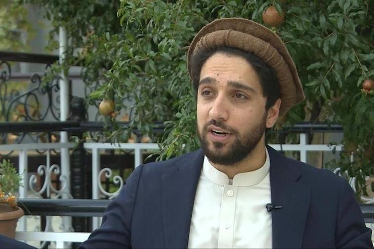 Dal Panshir una speranza per l'Afghanistan