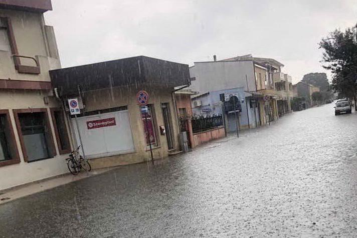 Terralba, il sindaco contro il piano regionale di gestione del rischio alluvioni