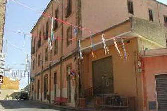 Il Comune di Guasila (foto concessa)
