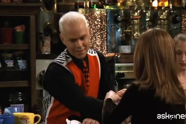 "Addio a James Michael Tyler, il Gunther barista di ""Friends"""