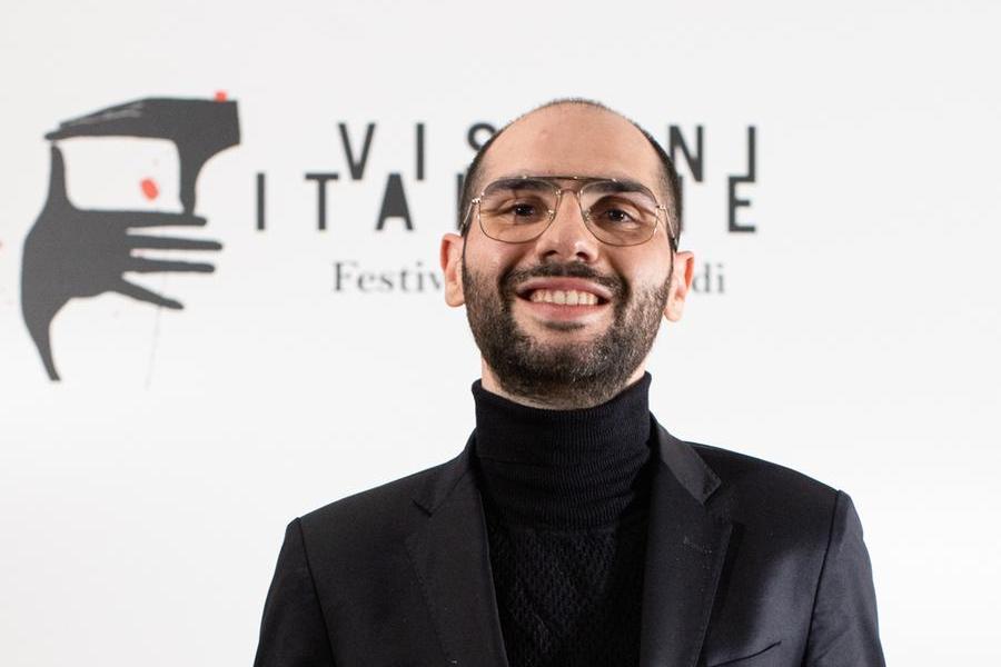 """""""Visioni italiane 2021"""", il regista nuorese Licheri vince il Premio Giovani, sezione """"Visioni Sarde"""""""