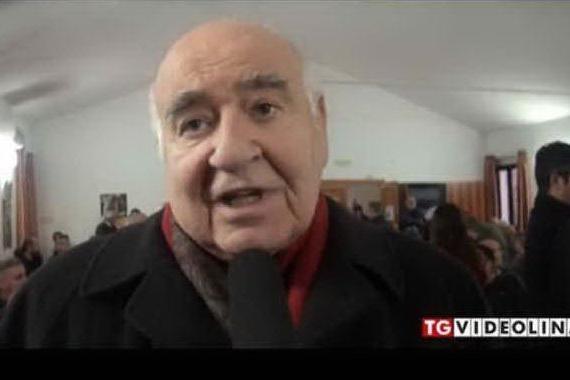 Politica sarda in lutto: è morto Giorgio Carta