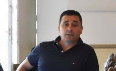 Massimo Mulas (L'Unione Sarda - Pala)