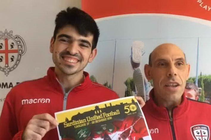 Calcio a 5 unificato, meeting internazionale di Special Olympics a Cagliari