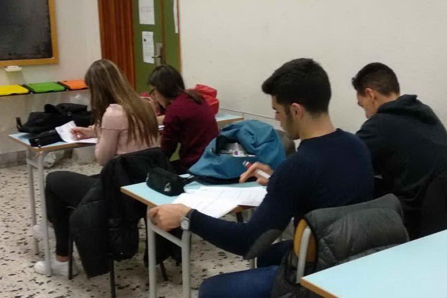 """""""MigraRe"""": gli studenti sardi a lezione di integrazione"""