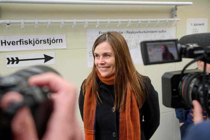 Islanda, le donne sono la maggioranza in Parlamento: è la prima volta in Europa