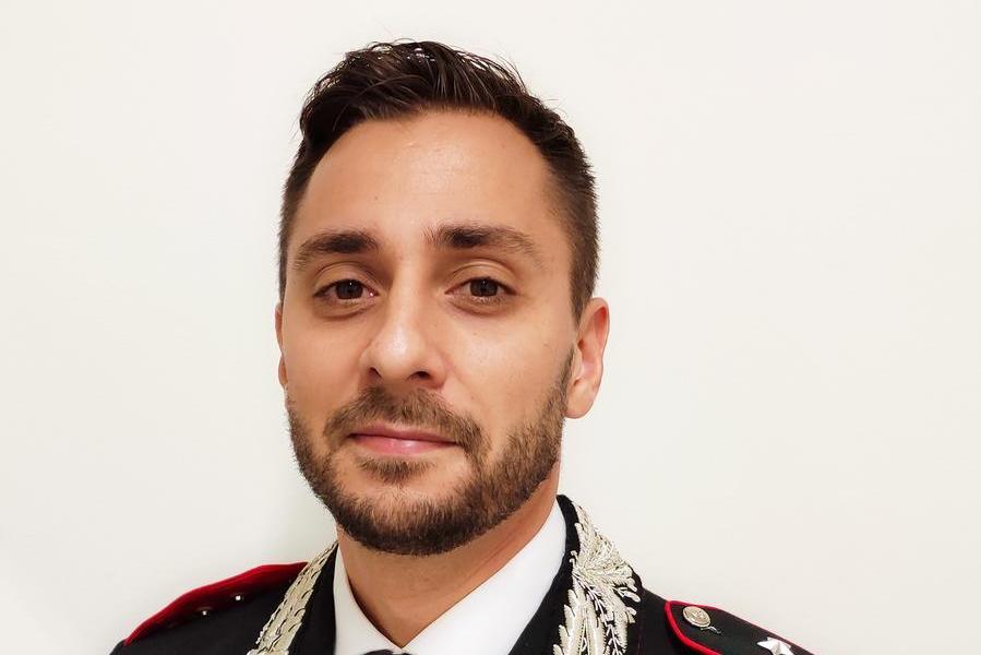 Carabinieri: a Carbonia il nuovo comandante Santurri