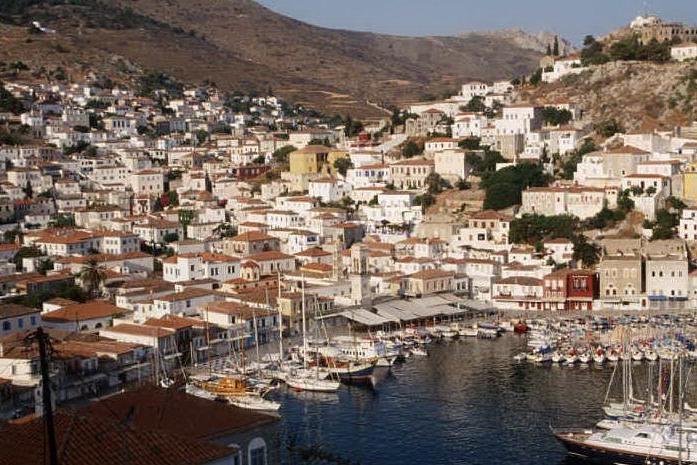 Pauroso sisma al largo dell'isola di Idra: avvertito anche ad Atene