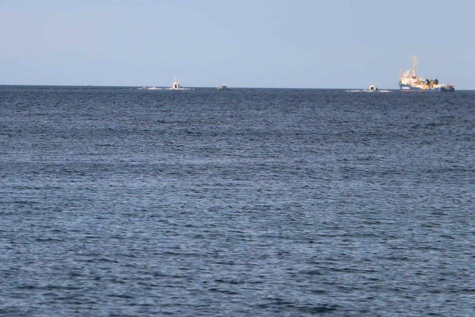 La Sea Watch arriva a Catania