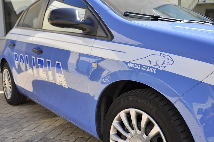Furti sulle auto in sosta nel centro storico di Sassari, 43enne in arresto