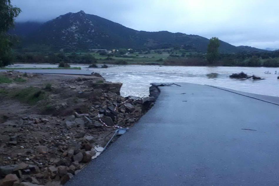 Alluvioni a Muravera, nuovi lavori per la messa in sicurezza del paese