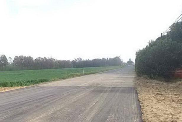 Oristano-Arborea, chiuso un tratto della provinciale 49