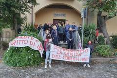 Il Marghine in piazza perprotestare contro lo smantellamento dei servizi sanitari