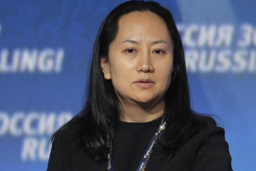 Lady Huawei è libera, lascia il Canada e torna in Cina