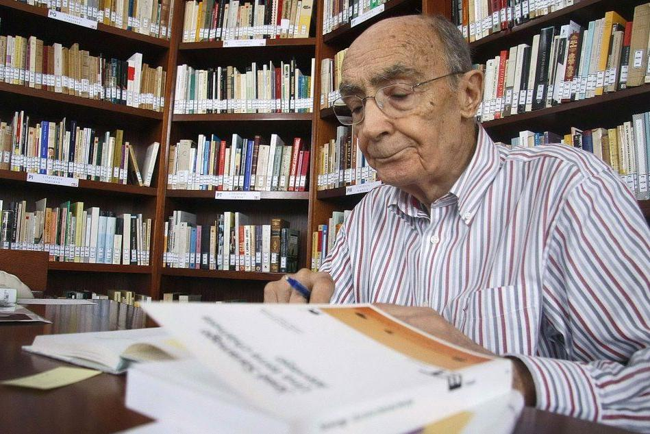 #AccaddeOggi: 16 novembre 1922, nasce José Saramago
