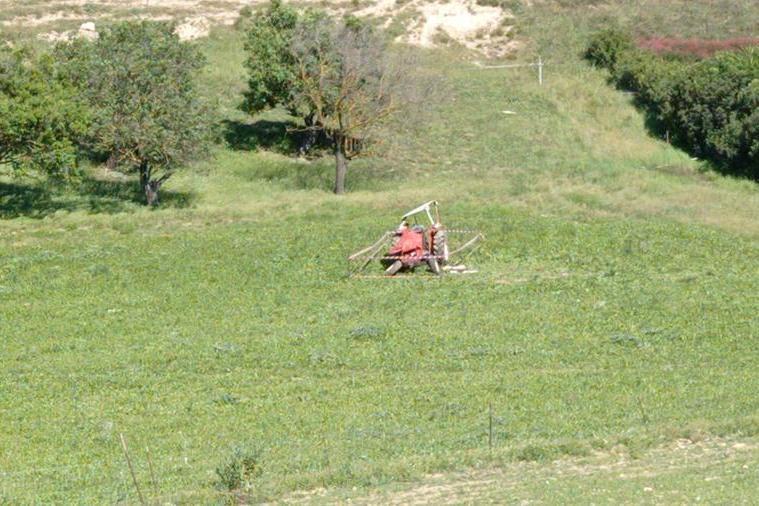 Guasila, 16enne muore schiacciato da un trattore