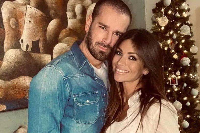 Alessia Ventura in dolce attesa: primo figlio a 40 anni