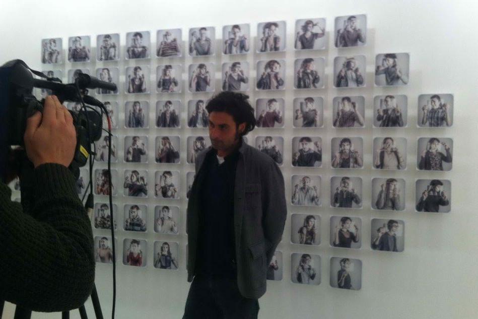 Macomer, al Festival della Resilienza un laboratorio fotografico con Gianluca Vassallo