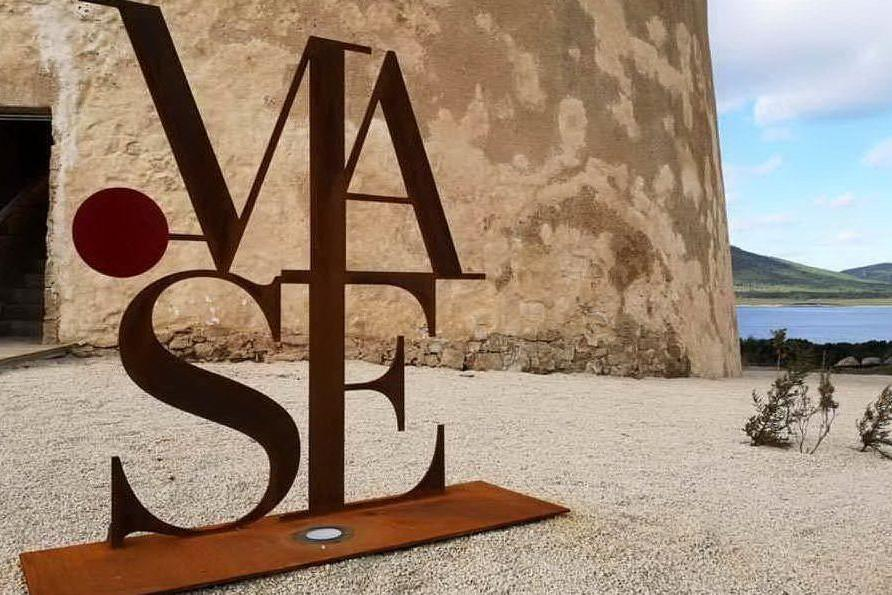 Apre il MASE, la torre racconta l'estate algherese di Saint-Exupéry