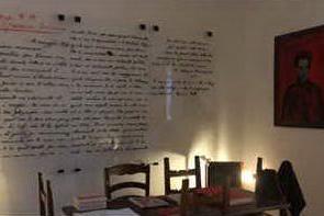 Casa Gramsci fa il pieno di visitatori, e molti arrivano dall'estero