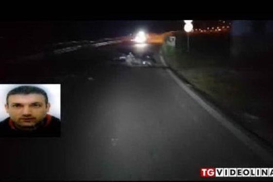 Schianto mortale a Samassi, la vittima è un 44enne VIDEO